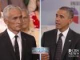 Obama At Univision FB