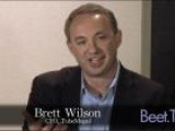 Online GRPs Would Simplify Digital Video, TubeMogul&#39 S Brett Wilson