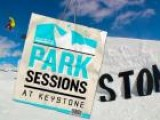 Park Sessions Keystone Trailer