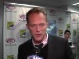 Paul Bettany Talks About Priest
