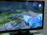 Pikmin 3 Boss Fight Gameplay - E3 2012