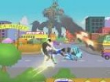 PlayStation Blog&#39 S Sly Cooper Strategy For All-Stars
