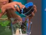 Paula Abdul&#39 S Calcium Smoothie
