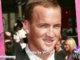 Peyton Manning Joins Justin Timberlake As Part-Owner Of NBA Team