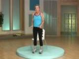 Petra&#39 S Balance Workout