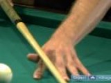 Pool Basics: Hand Bridge
