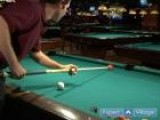 Pool Basics: Bank Shots