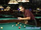 Pool Basics: Cutthroat Game