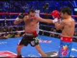 Pacquiao-Marquez 4: Look Back At 1st Fight