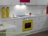 Pantone Appliances Splash Color In Your Kitchen