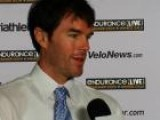 Ryan Sutter On Winning Celebrity Athlete Of The Year