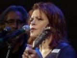 Rosanne Cash On Embracing Family In Country Music