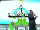 Reggie Fils-Aime Interview - E3 2012