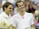Roger Federer Is Officially World&#39 S No.1 Tennis Player