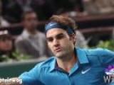 Roger Federer Surpasses Pete Sampras For No. 1 Record