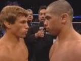 Renan Barao Takes UFC Interim Bantamweight Title