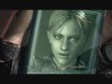 Resident Evil 5: Jill&#39 S Advice Cinematic - Gameplay