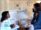 Rectovaginal Fistula After Giving Birth