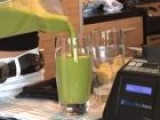 Raw Vegan Smoothie Recipe