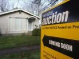 Real Estate Auctions Lure Large Investment Firms