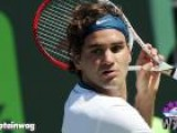 Roger Federer Remains At No.1 For 300th Week