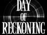 Rusty Cooley Performs With Day Of Reckoning