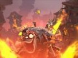 Rayman Legends Video Game Preview
