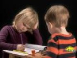 Research Shows Early Intervention Helps Autistic Children