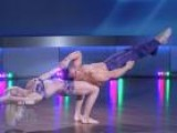 Rebecca And Donovan Perform