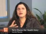 Sharing Uterine Fibroids Experience