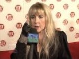 Stevie Nicks&#39 Eye Problems