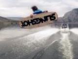 Slingshot Wake Team&#39 S Lipsmack Film Teaser