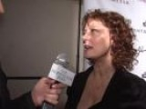 Susan Sarandon Interview
