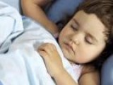 Snoring Linked To Behavioral Problems In Children