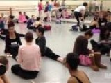 Summer Intensive Programs: The Costs Of Child Dance Programs