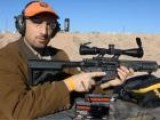 SHOT Show 2012 - Pig Hunting Combination Of Rifle And Bullets