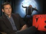 Steve Carell Talks About Despicable Me