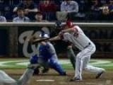 SNY Announcer Keith Hernandez Calls Nationals Pitcher Ross Detwiler A Rockhead