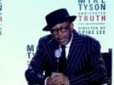 Spike Lee Presents Mike Tyson On Broadway