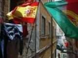 Spain Prepare For Portugal In Euro 2012 Semifinal