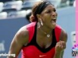 Serena Williams Doesn' T Listen To Critics
