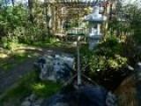 Spiritual Japanese Style Backyard