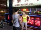 Sleeping Dogs Face Side Mission 2 - Fashion Advice