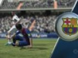 Spanish SuperCup: Real Madrid Vs. Barcelona - Gameplay