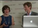 Sandra Fluke: HuffPost Live Is Interactive And Fabulous