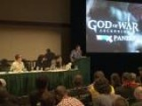 Sony Santa Monica Talks God Of War: Ascension