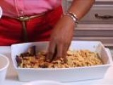 S&#39 Mores Bread Pudding By Chef Danielle Saunders