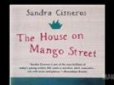 Sandra Cisneros: PIONEERING LATINA WRITER