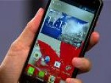 Sprint&#39 S LG Optimus G Sports A 13-Megapixel Camera