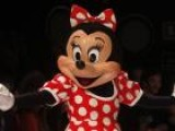 Skinny Minnie - Barneys Slims Down Disney Characters